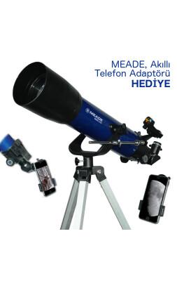 MEADE, S102 Teleskop