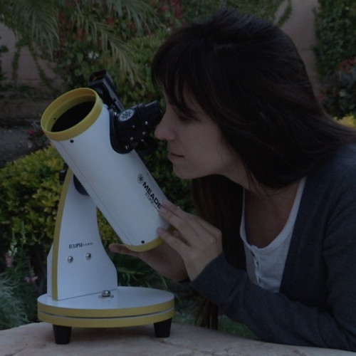 MEADE, EclipseView 82 Teleskop