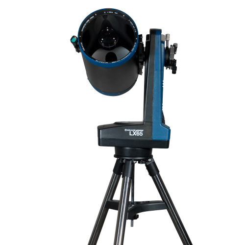"MEADE, LX65 8"" ACF Go-To Teleskop"