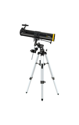 NATIONAL GEOGRAPHIC, 76/700 EQ Aynalı Teleskop