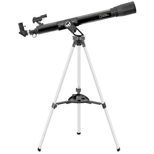 NATIONAL GEOGRAPHIC, 60/800AZ Mercekli Teleskop