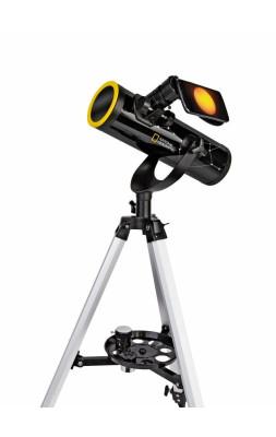 National Geographic 76/350 Güneş Filtreli Teleskop
