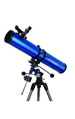 MEADE, Polaris 114 Ekvatoral-Aynalı Teleskop