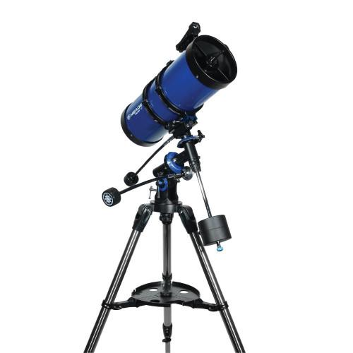 MEADE, Polaris 127 Ekvatoral-Aynalı Teleskop