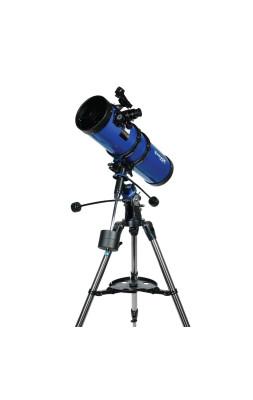 MEADE, Polaris 130 Ekvatoral-Aynalı Teleskop