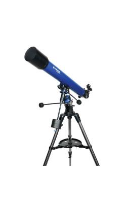 MEADE, Polaris 90 Ekvatoral-Mercekli Teleskop