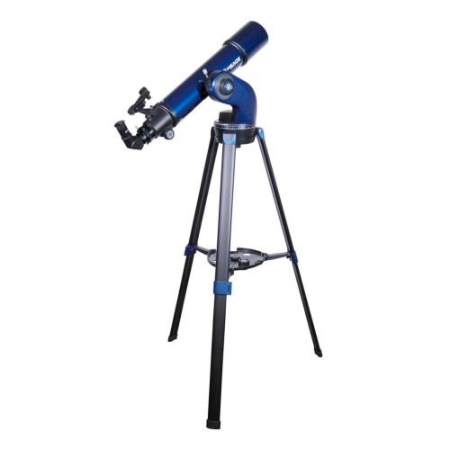 MEADE, StarNavigator NG 102 AltAzimut-Mercekli Elektronik Teleskop