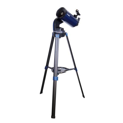 MEADE, StarNavigator NG 125 Maksutov-AltAzimut Elektronik Teleskop