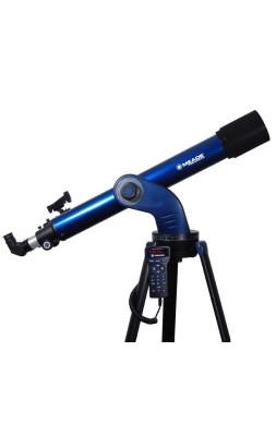 MEADE, StarNavigator NG 90 AltAzimut-Mercekli Elektronik Teleskop