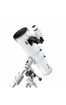 BRESSER, Messier 203 (203/ 1000mm) Teleskop, Aynalı EQ - EXOS-2 - Manuel Kundak