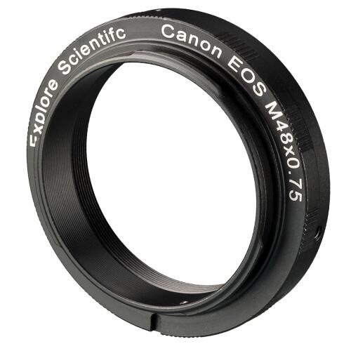 EXPLORE SCIENTIFIC, Canon EOS T-Ring