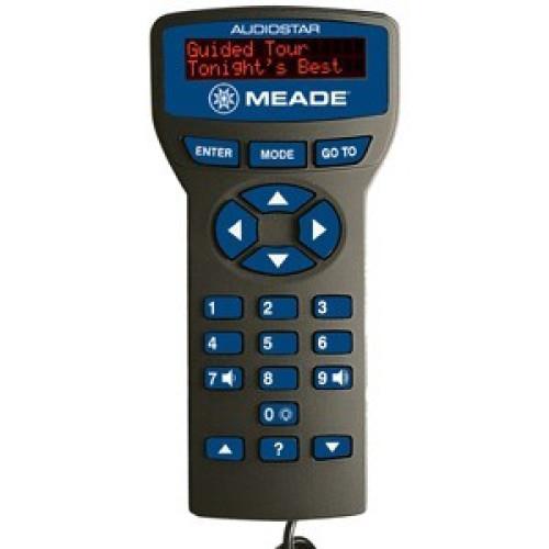MEADE, Audiostar El Kumandası