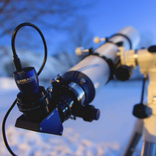 MEADE, LPI-G Advanced Kamera (Renkli)