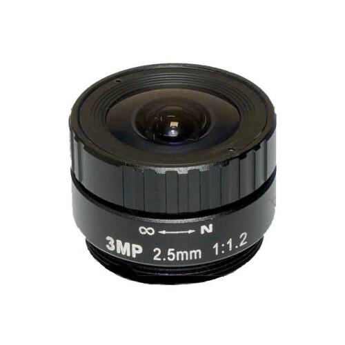 QHYCCD, 5III485C Kamera
