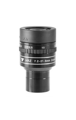 TS-OPTICS, Premium Zoom Gözmerceği 7.2 mm to 21.5 mm