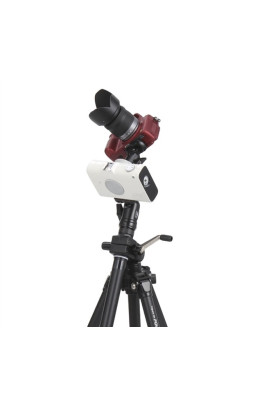 DSLR Telefoto Lens - Astrofotoğraf Seti