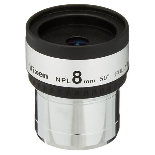 VIXEN, NPL Serisi Gözmerceği | 8mm