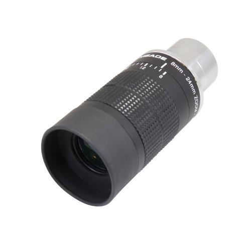 MEADE, 8-24mm Zoom Gözmerceği