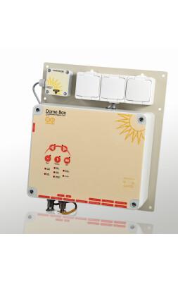 SCOPEDOME, 3M PlugAndPlay Otomasyon Sistemi