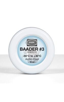 BAADER, Özel Dişli Gresi #3 Arctic-Cool