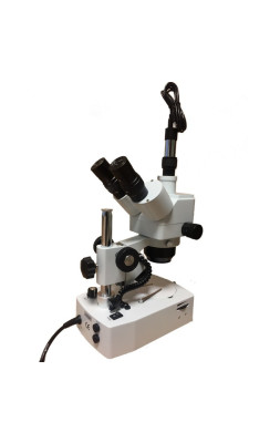 BRESSER, Advanced ICD 10X-160X Stereo Mikroskop ve Full HD Kamera Seti