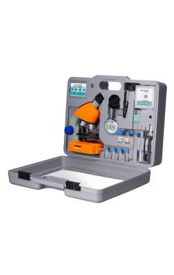 BRESSER, Junior 40x-640x Mikroskop