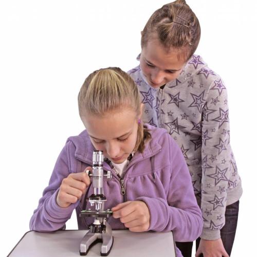 Bresser Biotar DLX 300x-1200x Mikroskop Seti