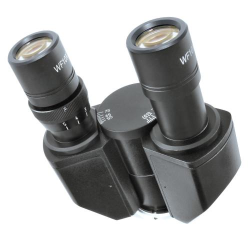 BRESSER, Researcher 40-1000X Binoküler Biyolojik Işık Mikroskobu