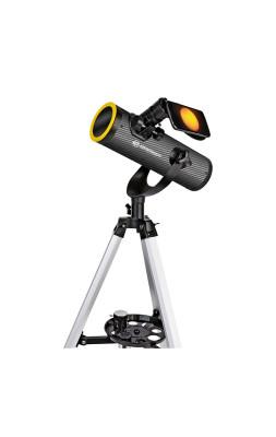 BRESSER, Solarix (76/ 350mm) Güneş Filtreli Teleskop