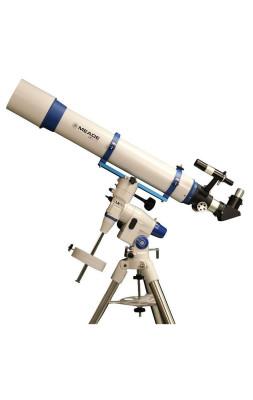 "MEADE, LX70 5"" Ekvatoral-Mercekli Teleskop"