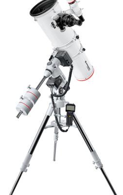 BRESSER, Messier NT-203 (203/ 1000mm) Teleskop, Aynalı EQ - EXOS-2 - GoTo Kundak